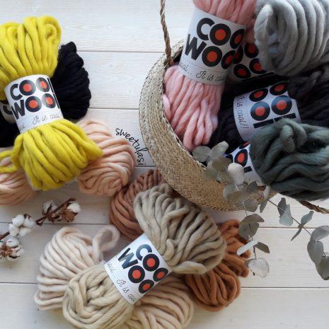 Lana merino cool wool