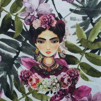 Frida Botánica
