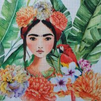 Frida Tropical