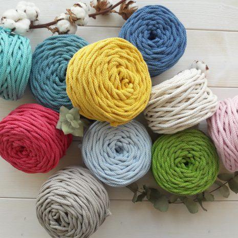 Cotton air 5 mm