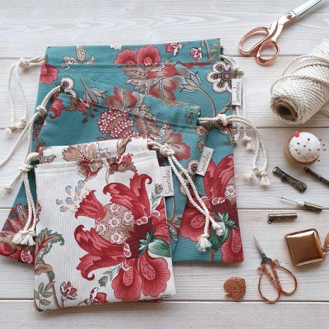 Kits de iniciación a la costura