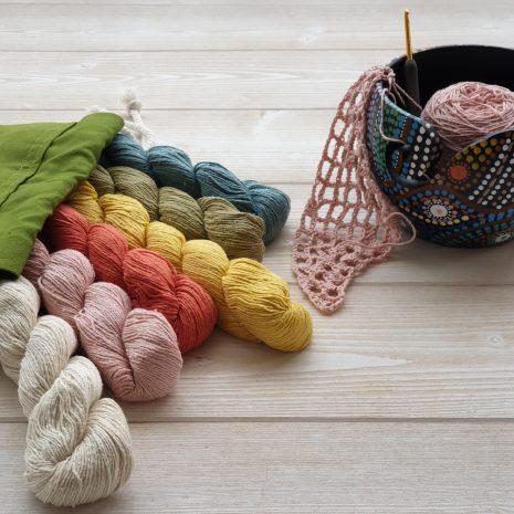 Cocoon Rosas Crafts