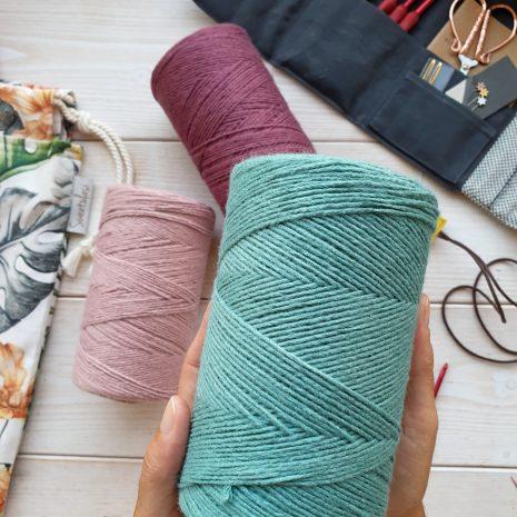 Veggie Wool Petite