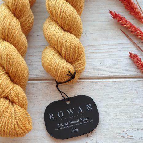 Lana Island Blend Fine Rowan