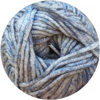 252 Jaspeado tonos gris azul